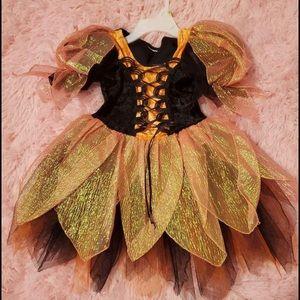Fairy 2T Halloween costume